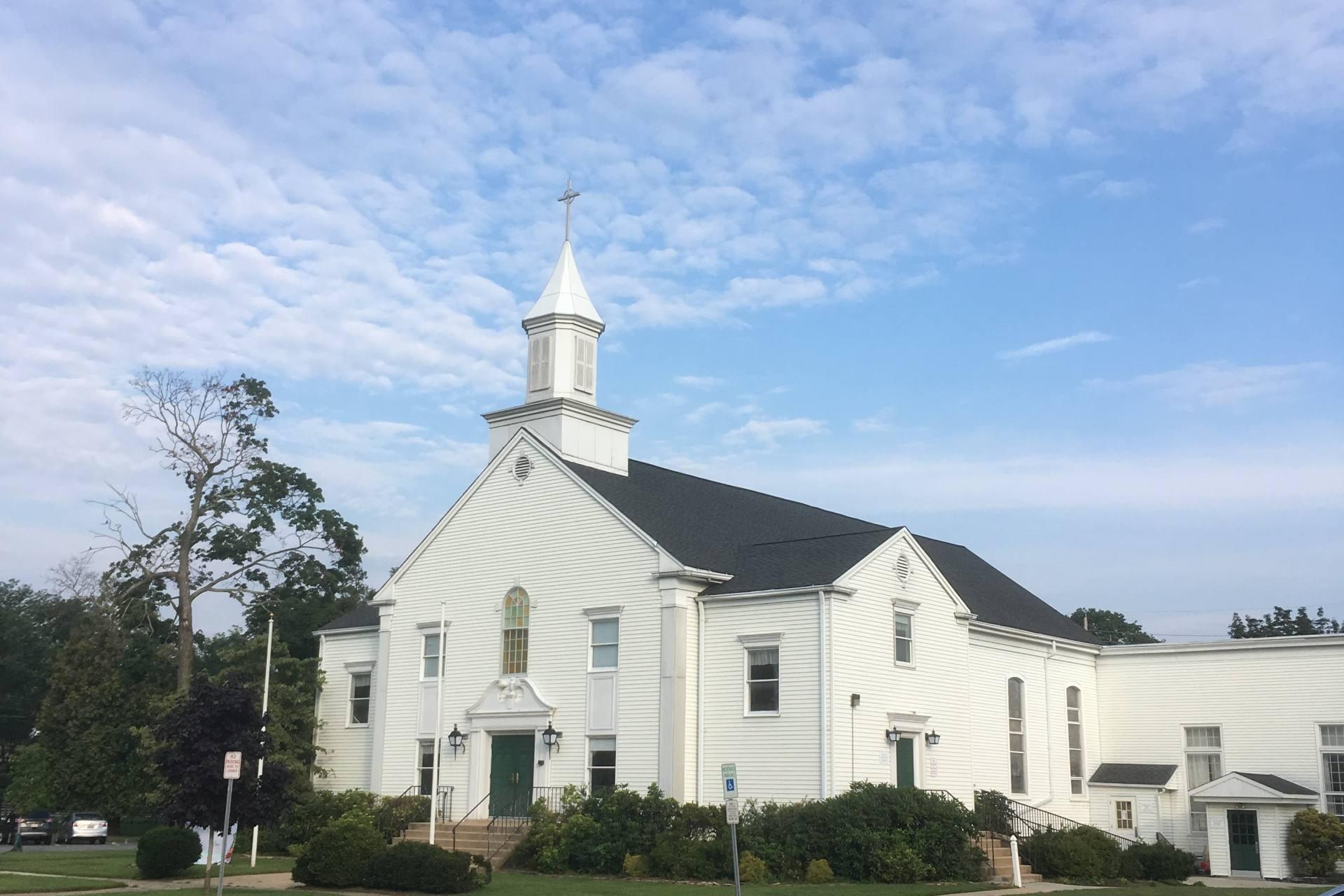 First Presbyterian Church of Dunellen