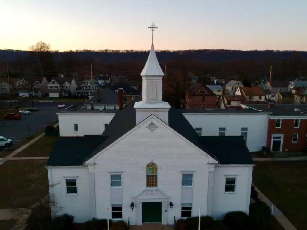 First Presbyterian Church of Dunellen