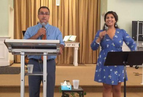 Servicio Hispano 08/09/2020